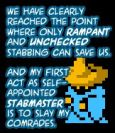Exemplary Black Mage Logic From 8-Bit Theater